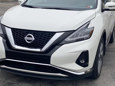 2020 Nissan Murano lease in WEIRTON,WV - Swapalease.com