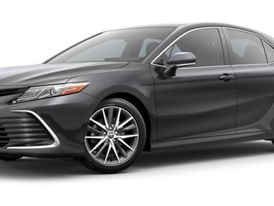 2020 Toyota Camry lease in Owings Mills,MD - Swapalease.com