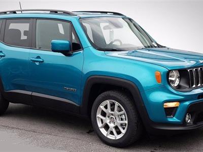 2018 Jeep Renegade lease in Boca Raton,FL - Swapalease.com