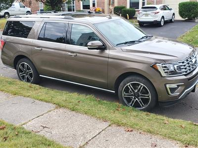 2019 Ford Expedition Max lease in Linden,NJ - Swapalease.com
