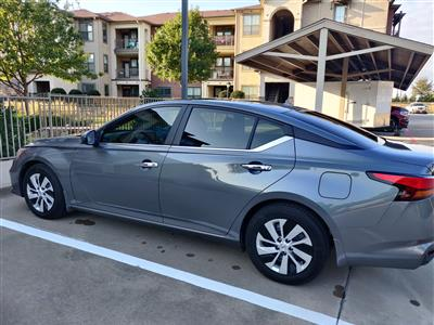 2019 Nissan Altima lease in Frisco ,TX - Swapalease.com