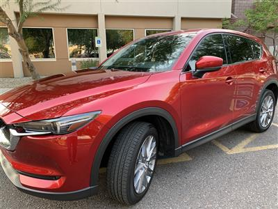 2019 Mazda CX-5 lease in Mesa,AZ - Swapalease.com