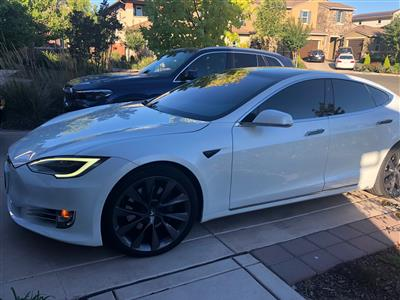 2019 Tesla Model S lease in Hayward,CA - Swapalease.com