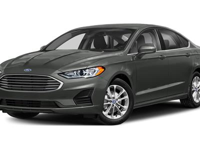 2019 Ford Fusion lease in Monroe Twnshp,NJ - Swapalease.com