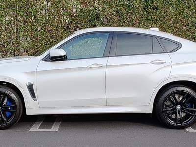 2019 BMW X6 M lease in Playa Vista,CA - Swapalease.com