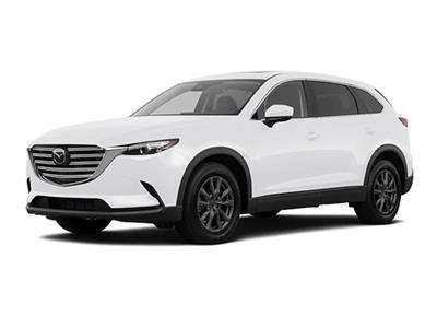 2020 Mazda CX-9 lease in Wellesly,MA - Swapalease.com