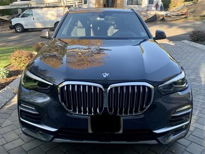 2019 BMW X5 lease in Demarest,NJ - Swapalease.com