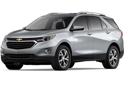 2020 Chevrolet Equinox lease in Henderson,NV - Swapalease.com
