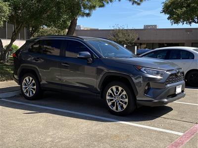 2020 Toyota RAV4 lease in Irving,TX - Swapalease.com