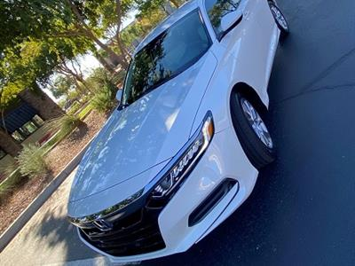 2020 Honda Accord lease in Chandler ,AZ - Swapalease.com
