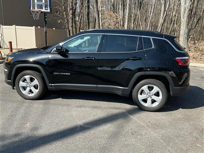 2019 Jeep Compass lease in Staten Island,NY - Swapalease.com