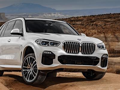 2019 BMW X5 lease in Charlotte,NC - Swapalease.com