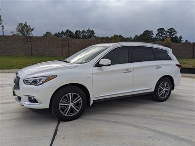 2020 Infiniti QX60 lease in Tomball ,TX - Swapalease.com
