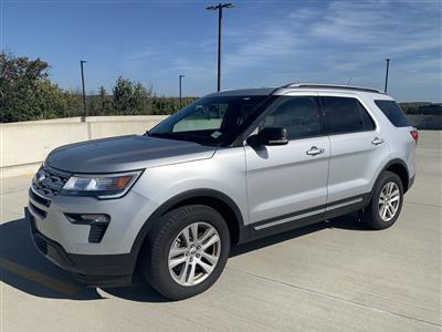 2019 Ford Explorer lease in Wharton,NJ - Swapalease.com