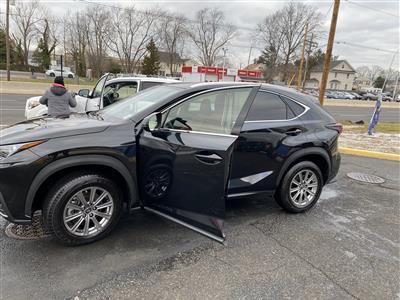 2020 Lexus NX 300 lease in Abardeen ,NJ - Swapalease.com