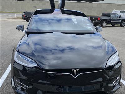 2019 Tesla Model X lease in Austin,TX - Swapalease.com