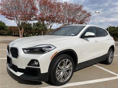 2018 BMW X2 lease in Frisco,TX - Swapalease.com