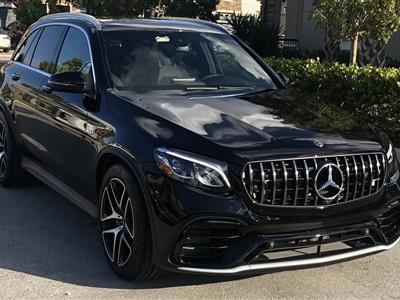 2019 Mercedes-Benz GLC-Class lease in Boynton Beach,FL - Swapalease.com