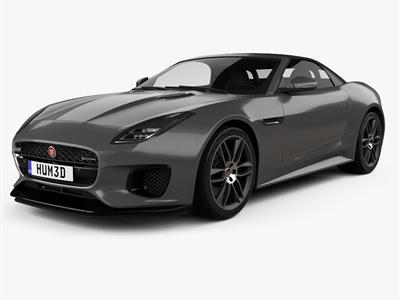 2017 Jaguar F-Type lease in Harrison Township,MI - Swapalease.com