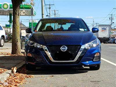 2020 Nissan Altima lease in West Hempstead,NY - Swapalease.com