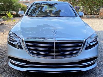 2019 Mercedes-Benz S-Class lease in Bonsall,CA - Swapalease.com