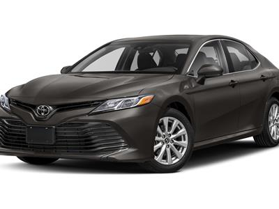 2018 Toyota Camry lease in Mckinney,TX - Swapalease.com