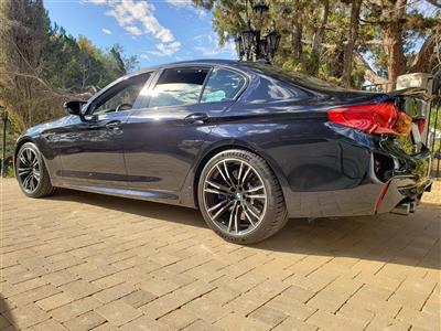 2019 BMW M5 lease in San Diego,CA - Swapalease.com