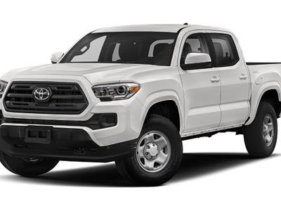 2019 Toyota Tacoma lease in Concord,CA - Swapalease.com