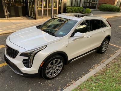 2019 Cadillac XT4 lease in BRONX,NY - Swapalease.com