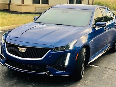2020 Cadillac CT5 lease in Grove city,OH - Swapalease.com