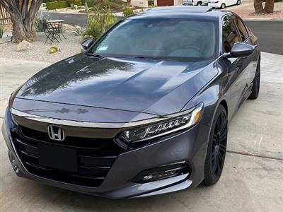 2020 Honda Accord lease in Palm Springs,CA - Swapalease.com