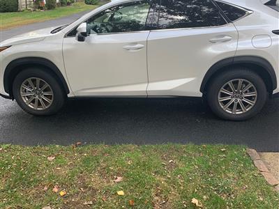2020 Lexus NX 300 lease in Middletown,NJ - Swapalease.com