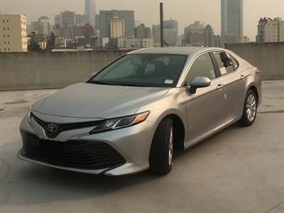 2019 Toyota Camry lease in San Mateo,CA - Swapalease.com