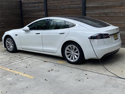 2019 Tesla Model S lease in Brooklyn,NY - Swapalease.com