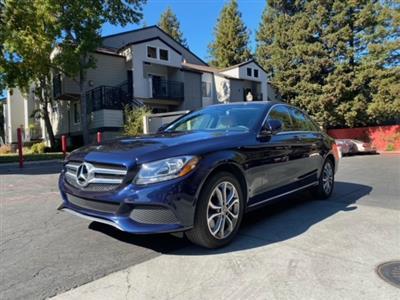 2018 Mercedes-Benz C-Class lease in Sunnyvale,CA - Swapalease.com