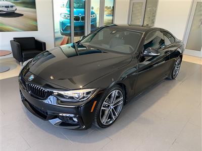 2019 BMW 4 Series lease in Dallas ,TX - Swapalease.com
