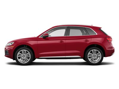 2018 Audi Q5 lease in Rye Brook,NY - Swapalease.com