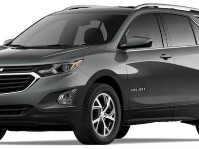 2020 Chevrolet Equinox lease in New York City,NY - Swapalease.com