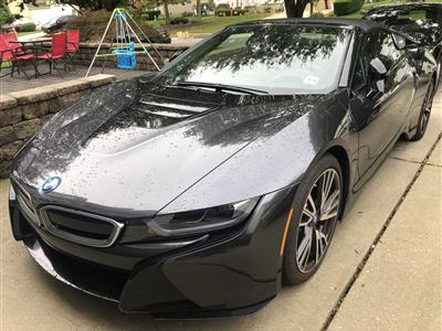 2019 BMW i8 lease in Egg Harbor Twp,NJ - Swapalease.com