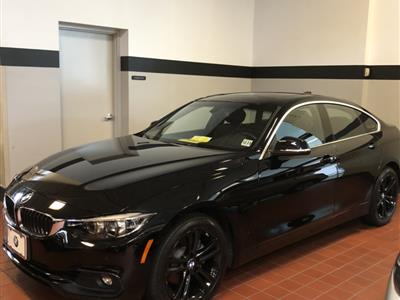 2019 BMW 4 Series lease in Princeton,NJ - Swapalease.com