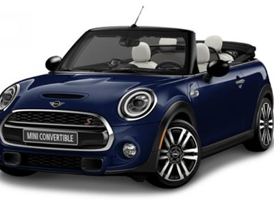 2020 MINI Convertible lease in Fairfield,CT - Swapalease.com