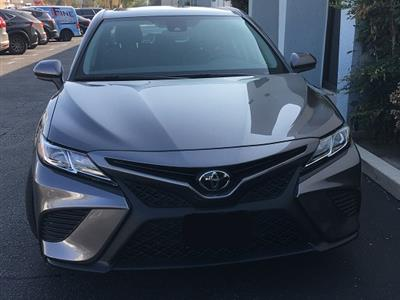 2019 Toyota Camry lease in Chatsworth,CA - Swapalease.com
