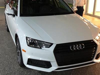 2019 Audi A4 lease in Miami,FL - Swapalease.com