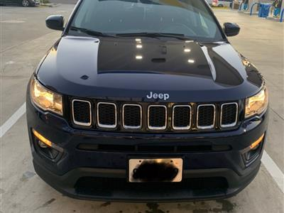 2019 Jeep Compass lease in San Diego,CA - Swapalease.com