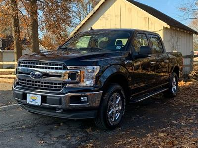 2019 Ford F-150 lease in Freehold,NJ - Swapalease.com