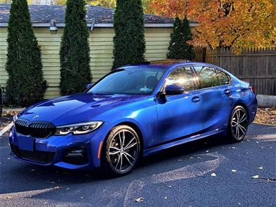2019 BMW 3 Series lease in Rensselaer,NY - Swapalease.com