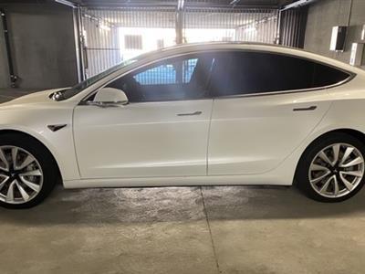 2019 Tesla Model 3 lease in San Jose,CA - Swapalease.com