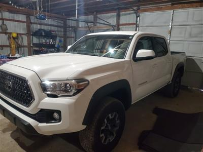 2019 Toyota Tacoma lease in Luther,MI - Swapalease.com