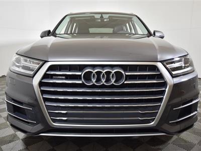 2019 Audi Q7 lease in Dallas,TX - Swapalease.com