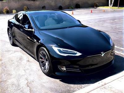 2018 Tesla Model S lease in Bloomington,CA - Swapalease.com